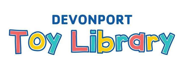 Devonport Toy Library Logo
